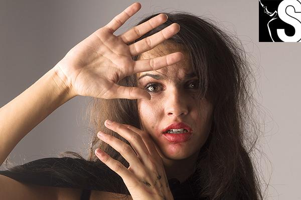 SENSE - verzet tegen huiselijk geweld