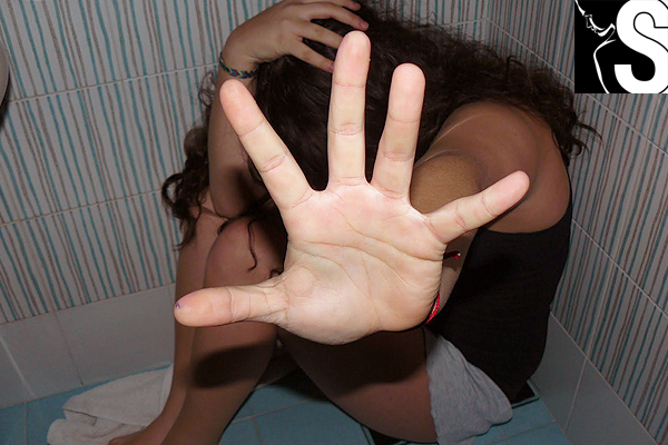 SENSE - accepteer huiselijk geweld niet